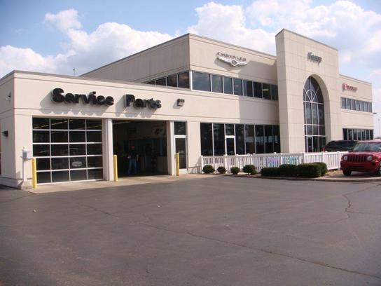 Feeny Chrysler Dodge of Midland 1