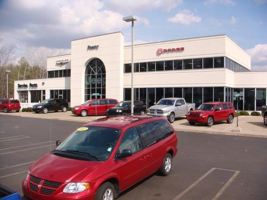 Feeny Chrysler Dodge of Midland 3