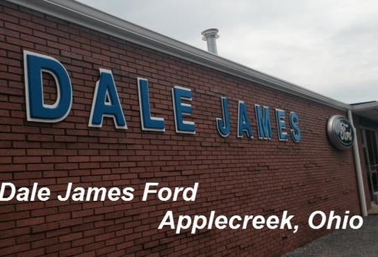 Dale James Ford 2