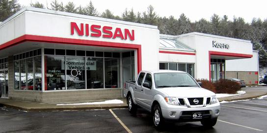 Nissan of Keene 3