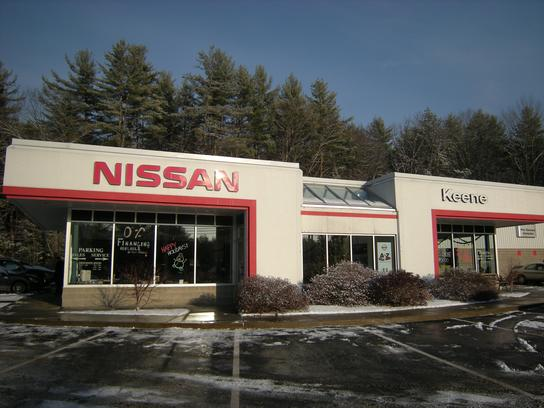 Nissan of Keene 1