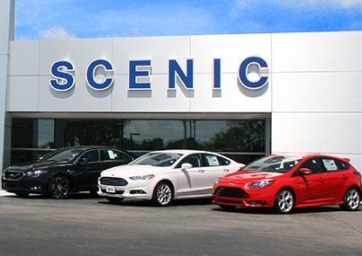 scenic motors car dealership in mount airy nc 27030 5202 kelley blue book. Black Bedroom Furniture Sets. Home Design Ideas