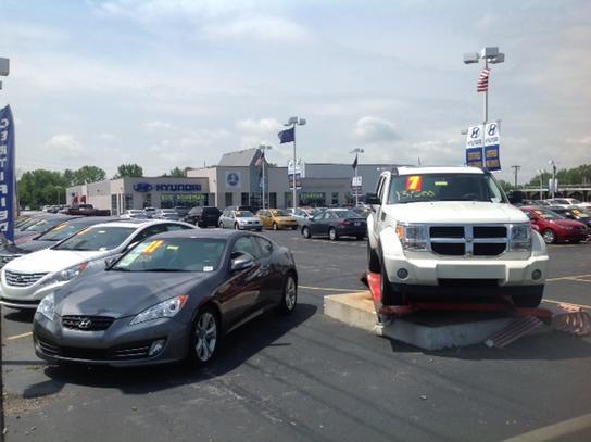 Bob Rohrman Indy Hyundai Car Dealership In Indianapolis 46219 Kelley Blue Book