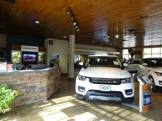 Land Rover Glen Cove 3