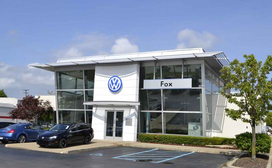 Fox Toyota of Rochester 3
