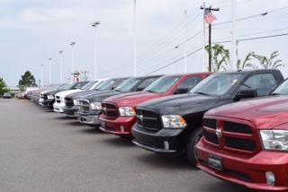 Marburger Chrysler Jeep Dodge RAM 2
