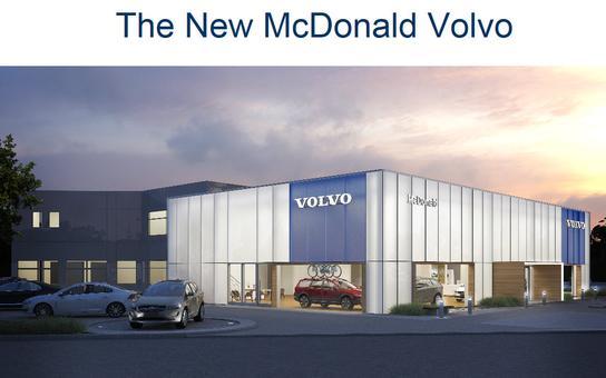 mcdonald volvo car dealership in littleton co 80121 8013 kelley blue book. Black Bedroom Furniture Sets. Home Design Ideas