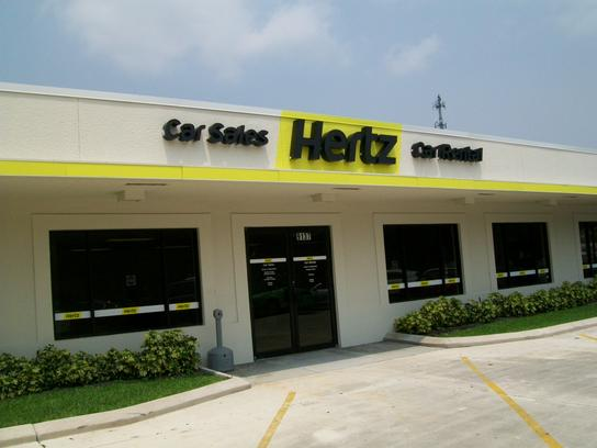 Hertz Car Sales Palm Beach 2