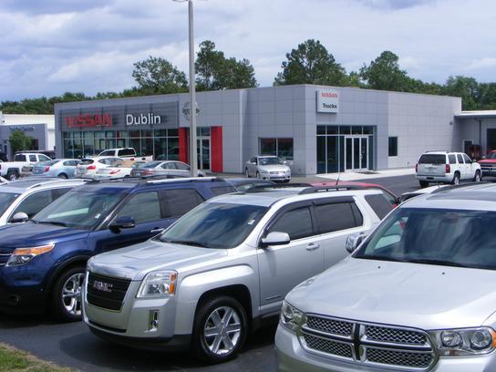 Dublin Chevrolet Nissan Buick Gmc Car Dealership In Dublin Ga 31021