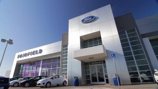Fairfield Auto Mall >> Ford Lincoln Fairfield Car Dealership In Fairfield Ca 94534