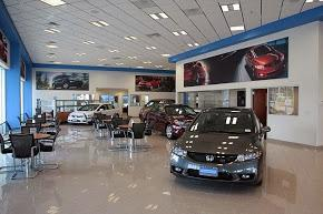 Dch Honda Of Mission Valley Car Dealership In San Diego Ca 92120