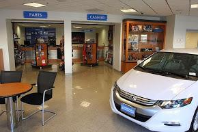 DCH Honda of Mission Valley 2