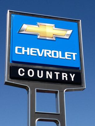 Country Chevrolet 3