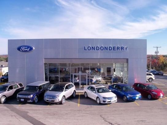 Ford of Londonderry