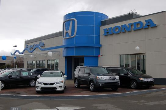 fayetteville auto park honda car dealership in