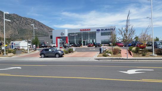 Flagstaff Car Dealers >> Flagstaff Subaru Car Dealership In Flagstaff Az 86004 Kelley Blue