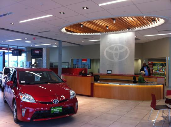 Beaverton Toyota - Scion 2