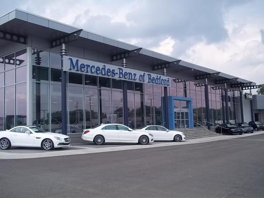 Attractive Mercedes Benz Of Bedford Car Dealership In Bedford, OH 44146 2040 | Kelley  Blue Book