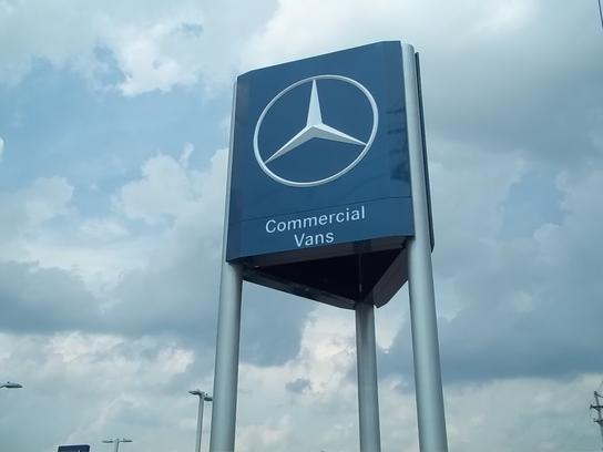 Mercedes-Benz of Bedford car dealership in Bedford, OH ...