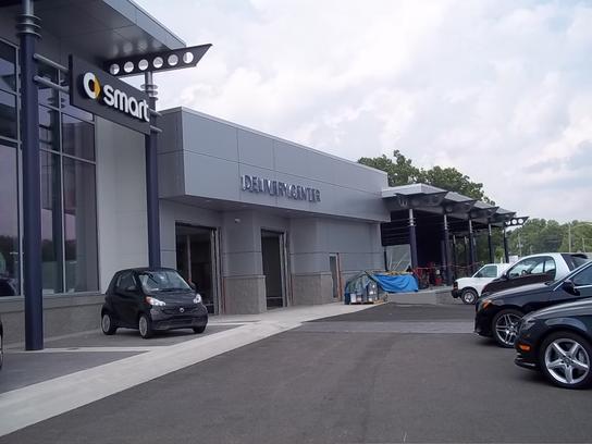 Mercedes Benz Of Bedford Car Dealership In Bedford, OH 44146 2040 | Kelley  Blue Book