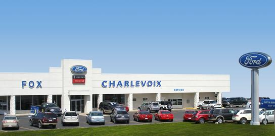 Fox Charlevoix Ford Lincoln