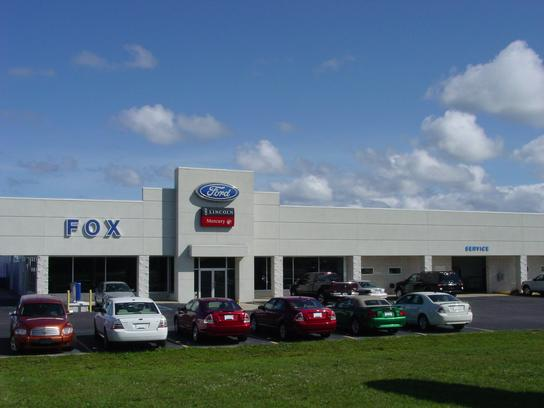 Fox Charlevoix Ford Lincoln 2