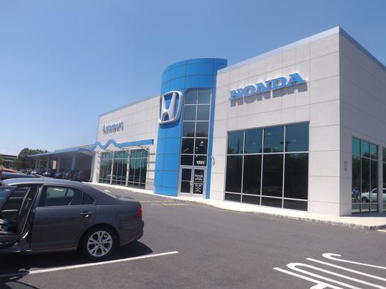 Autosport Honda Car Dealership In Bridgewater, NJ 08807 2907 | Kelley Blue  Book