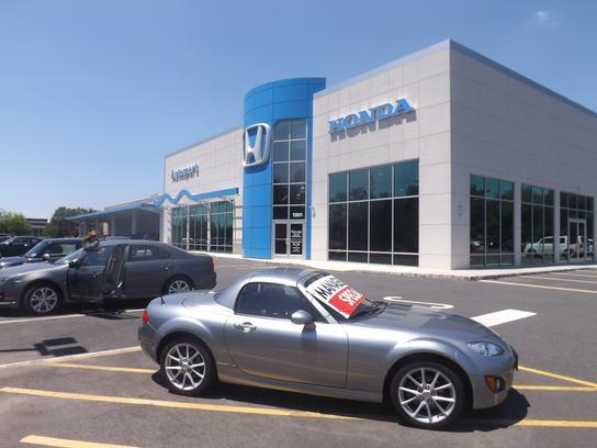Perfect Autosport Honda Car Dealership In Bridgewater, NJ 08807 2907 | Kelley Blue  Book