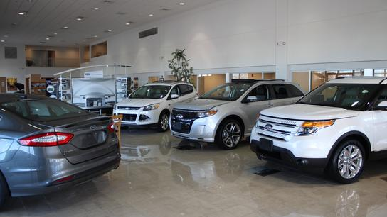 Ford Dealership Charlotte Nc >> Felix Sabates Ford Lincoln car dealership in CHARLOTTE, NC ...