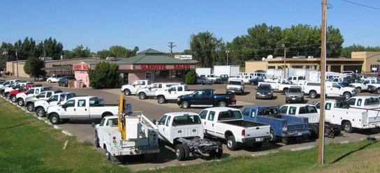 Glendive Sales Corporation