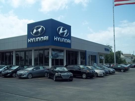 Rick Case Hyundai of Cleveland 2