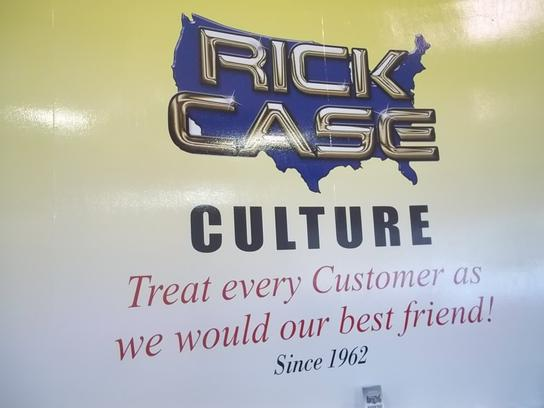 Rick Case Hyundai of Cleveland 1