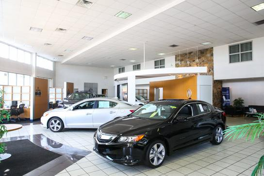 Piazza Acura Of West Chester >> Piazza Acura Of West Chester Car Dealership In West Chester Pa