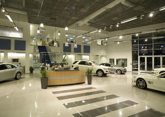 Mercedes Benz Of Flemington Car Dealership In Flemington, NJ 08822 | Kelley  Blue Book