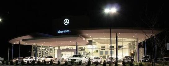 Mercedes Benz Of Flemington Car Dealership In Flemington, NJ 08822 | Kelley  Blue Book