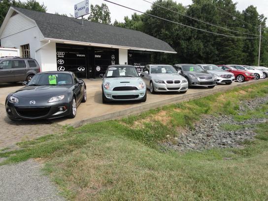 Used Car Dealerships Madison Wi >> Importacar car dealership in Madison, NC 27025 | Kelley