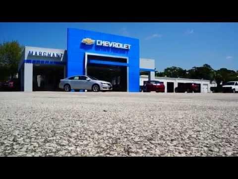 Marchant Chevrolet Car Dealership In Ravenel Sc 29470