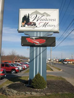 Woodcrest Motors 2