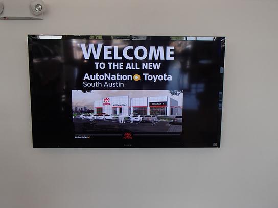 AutoNation Toyota South Austin Car Dealership In Austin, TX 78745 | Kelley  Blue Book