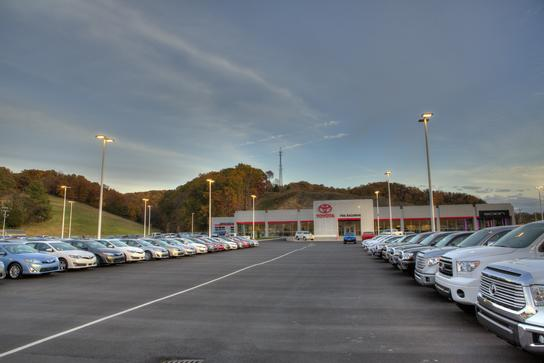Johnson City Toyota 2