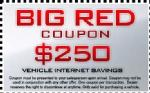 Big Red Sports-Imports