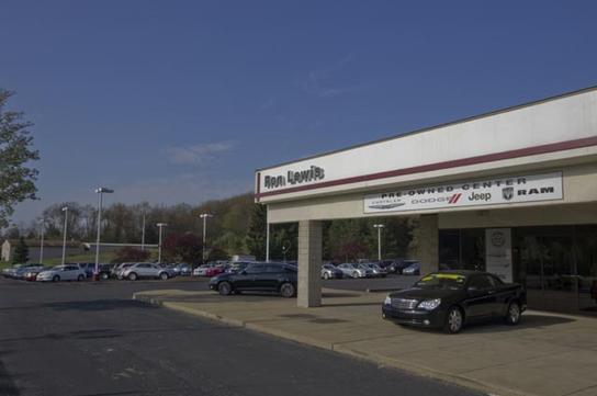 Ron Lewis Automotive Cranberry 2