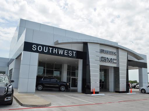 Southwest Buick GMC Car Dealership In Greenville TX - Where is the nearest buick dealership