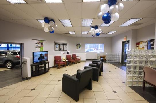 Ron Lewis Ford >> Car Dealership Specials At Ron Lewis Ford In Beaver Falls