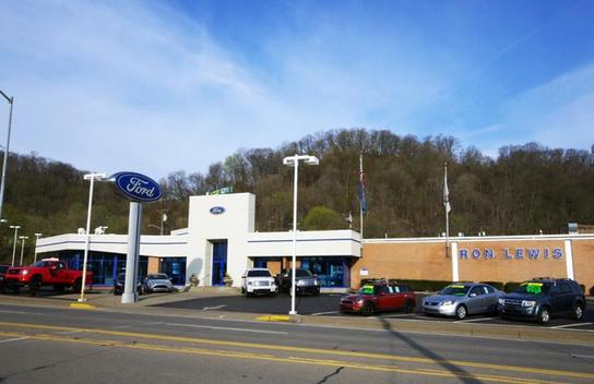 Ron Lewis Ford >> Ron Lewis Ford Car Dealership In Beaver Falls Pa 15010 4711