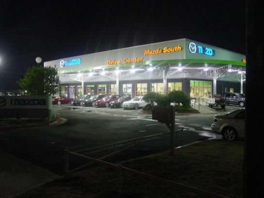 Roger Beasley Mazda South >> Roger Beasley Mazda Car Dealership In Austin Tx 78745