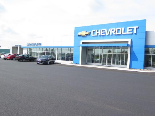 Farnsworth Chevrolet
