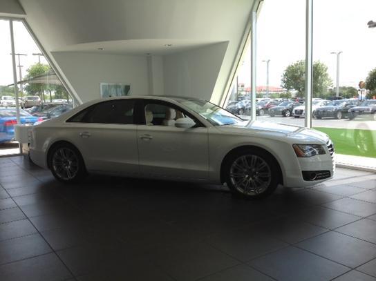 Cavender Audi - Audi, Service Center - Dealership Ratings