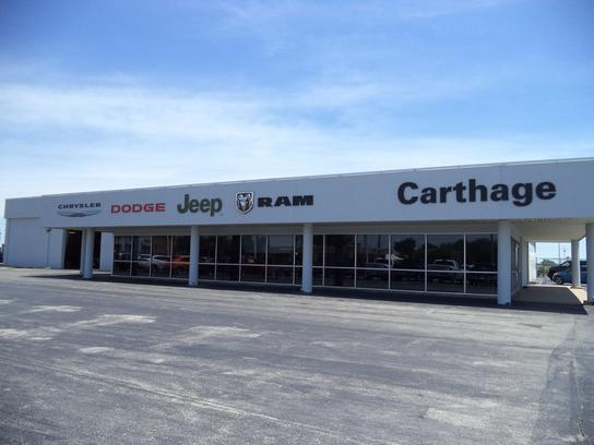 Carthage Chrysler Dodge Jeep RAM