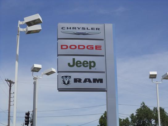 Carthage Chrysler Dodge Jeep RAM 1
